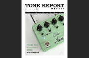 Tone Report Issue 201
