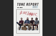 Tone Report Issue 203