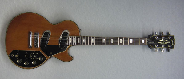 The Gibson Guitars You\'ve Never Heard Of   Tone Report