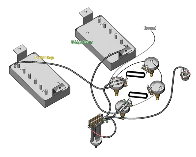 vintage gibson les paul wiring electrical work wiring diagram \u2022 gibson special les paul switch wiring diagrams the simplest single mod for your les paul tone report rh tonereport com 1959 gibson les