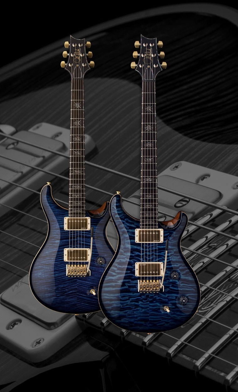 Prs Guitars Presents The 2015 Collection Series Ix By Private Stock Guitar Stevensville Md September 10 Is Proud To Officially Announce Introduced In Fall Of 2011