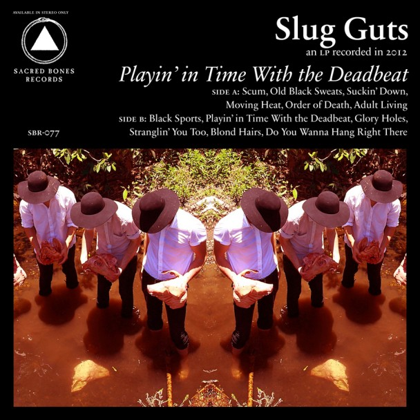 Slug-Guts-Playin-In-Time-With-The-Deadbeat-608x608