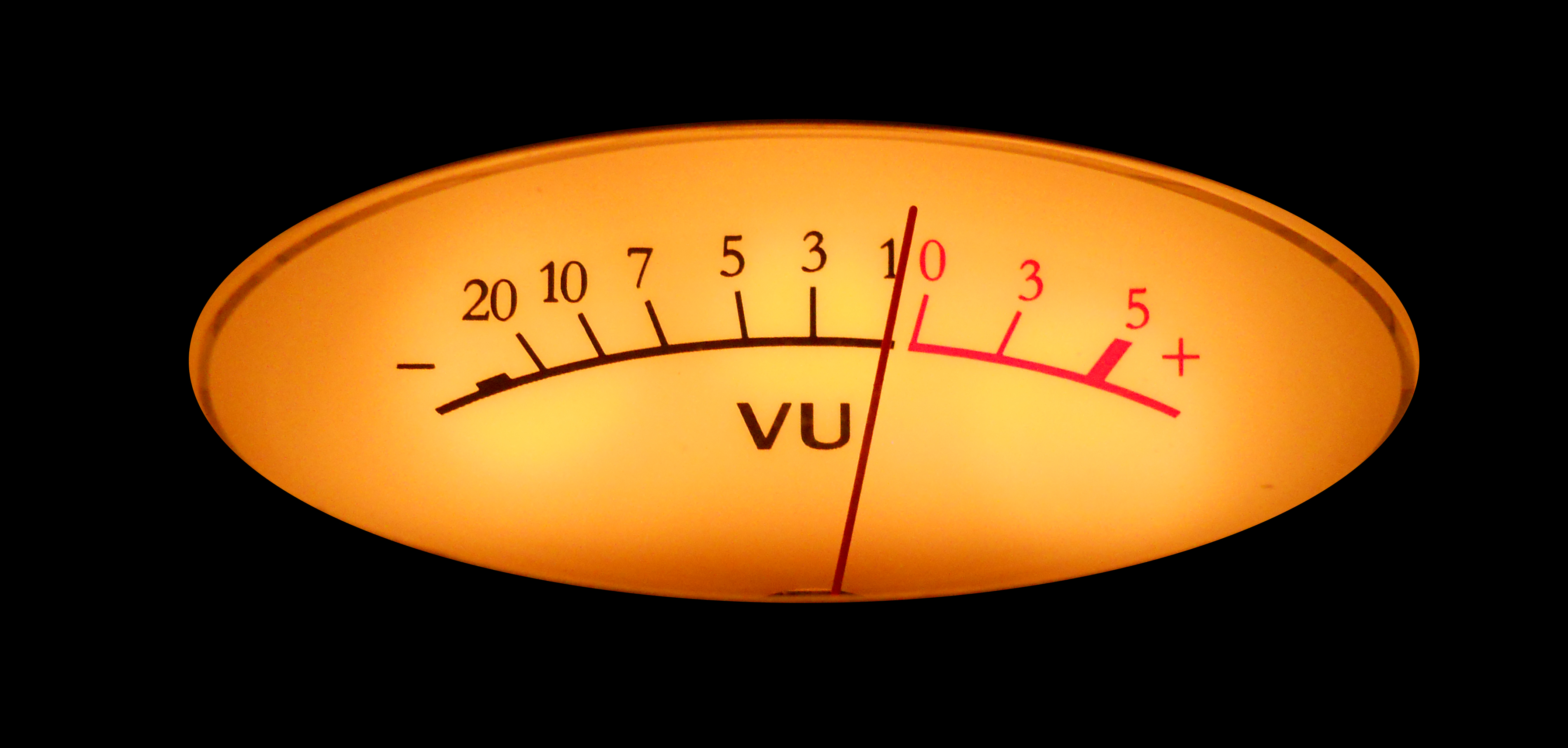 Analog Meter Background : Diy workarounds for studio effects tone report