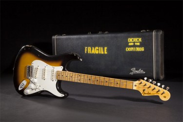 Fender-Custom-Shop-Eric-Clapton-Brownie